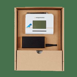 Energomonitor Powersense AC aloituspaketti