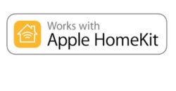 Apple lämpömittari