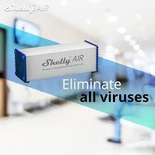 uvc ilmanpuhdistin
