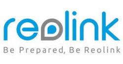 reolink logo slogan